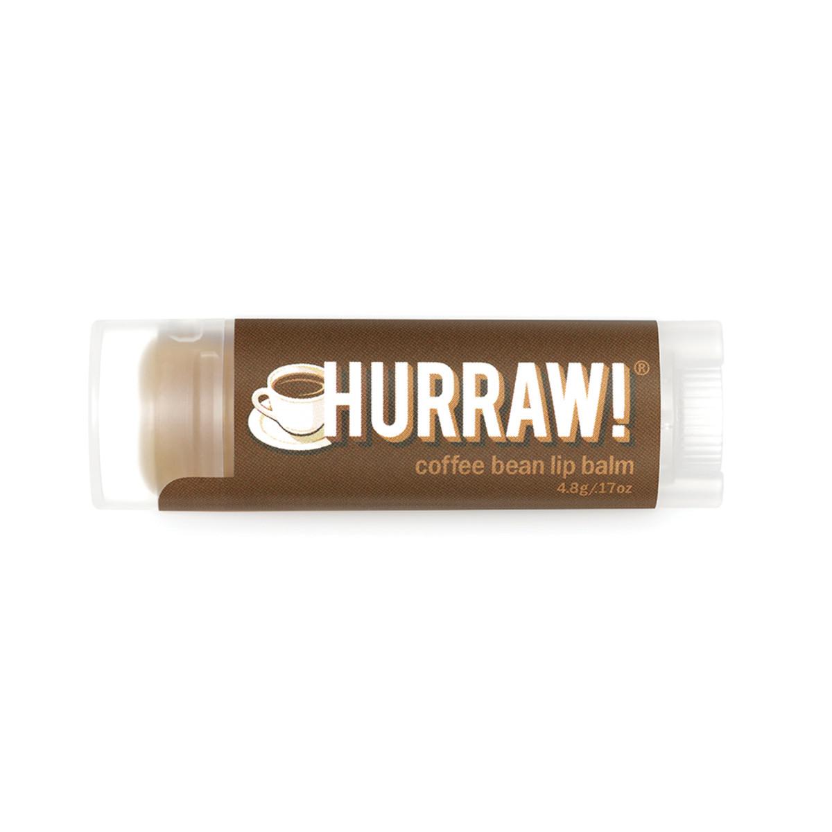 HURRAW! - Lip Balm Coffee
